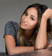 Meaghan Rath Actress