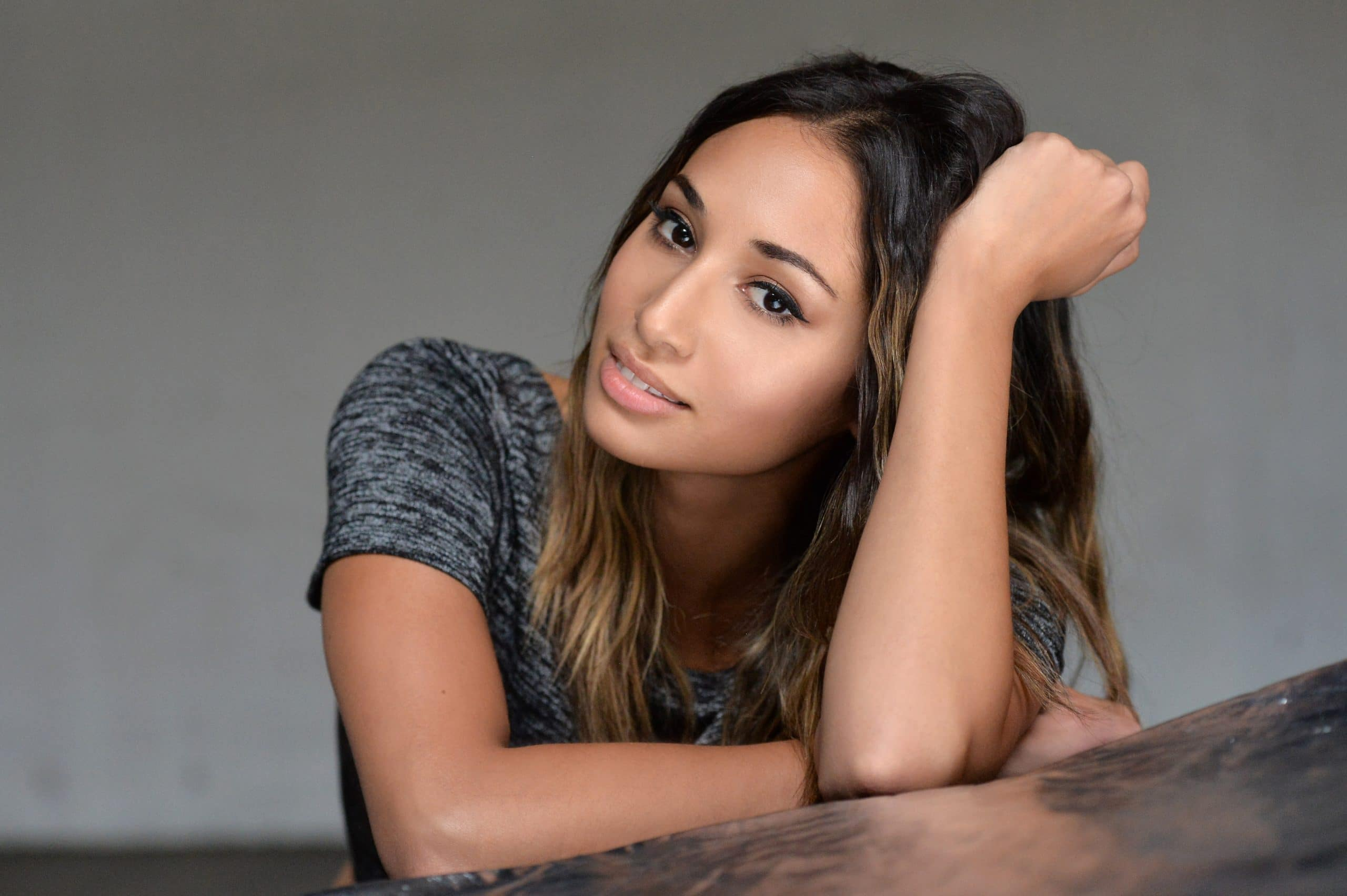 Meaghan Rath Canadian Actress