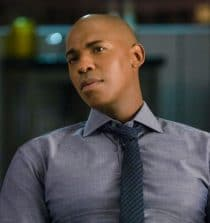 Mehcad Brooks Actor, Model