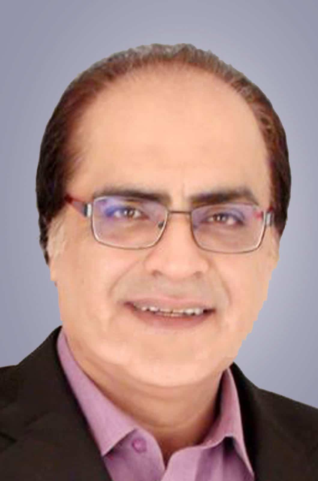 Mehmood Aslam Pakistani Actor