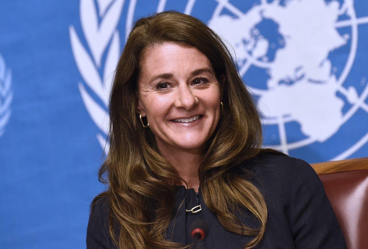 Melinda Gates - Biography, Height & Life Story