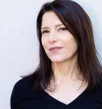 Melora Walters Actress