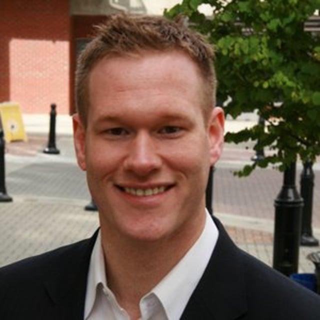 Michael Brynjolfson