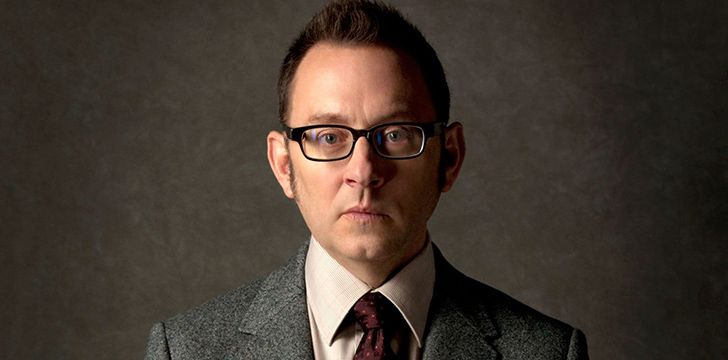 Michael Emerson American Film and TV Actor