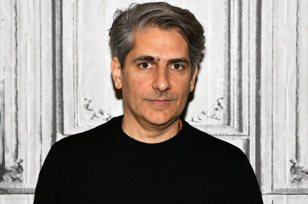 Michael Imperioli American Actor, Director, Writer