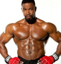 Michael Jai White Actor, Director and Martial Artist
