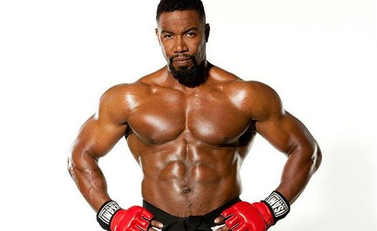 Michael Jai White American Actor, Director and Martial Artist