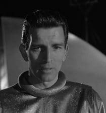 Michael Rennie Film, TV and Stage Actor