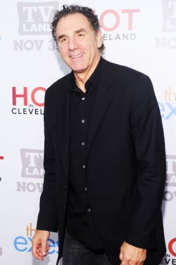 Michael Richards American Actor, Comedian, Producer, Writer