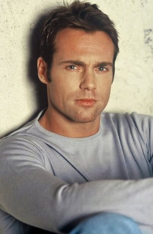 Michael Shanks Canadian Actor, Director, Writer