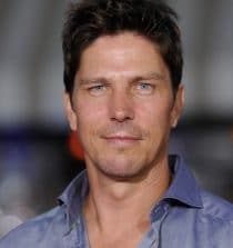 Michael Trucco Actor