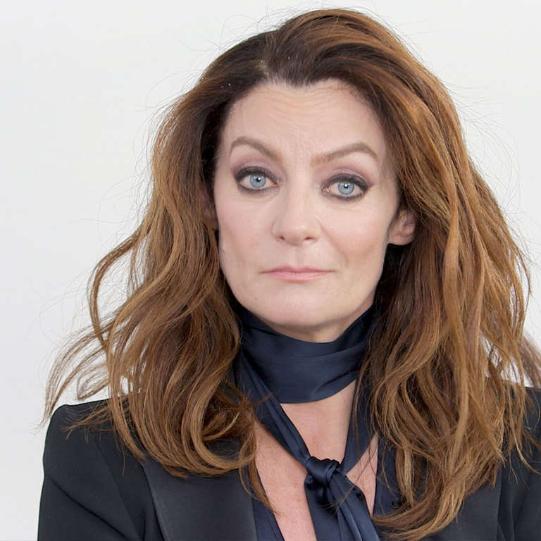 Michelle Gomez Scottish Actress