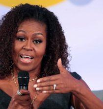 Michelle Obama American, Lawyer, University Administrator, Writer