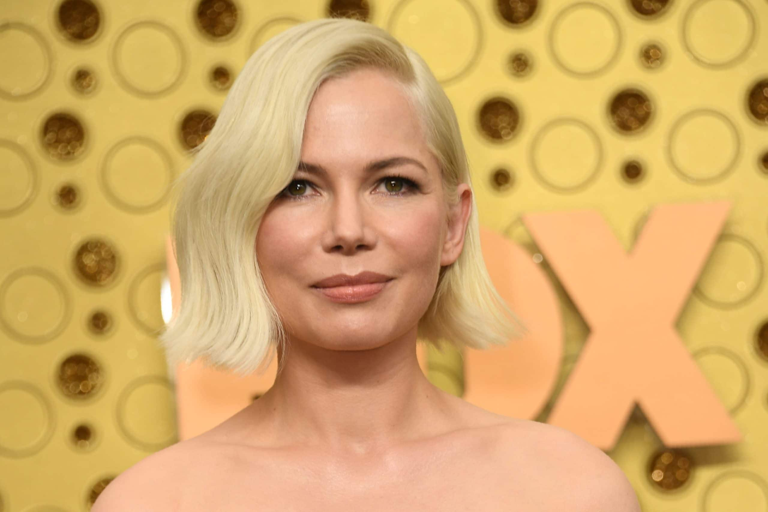 Michelle Williams American Actress