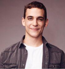 Miguel Herrán Actor