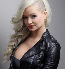 Mindy Robinson Actress, Model