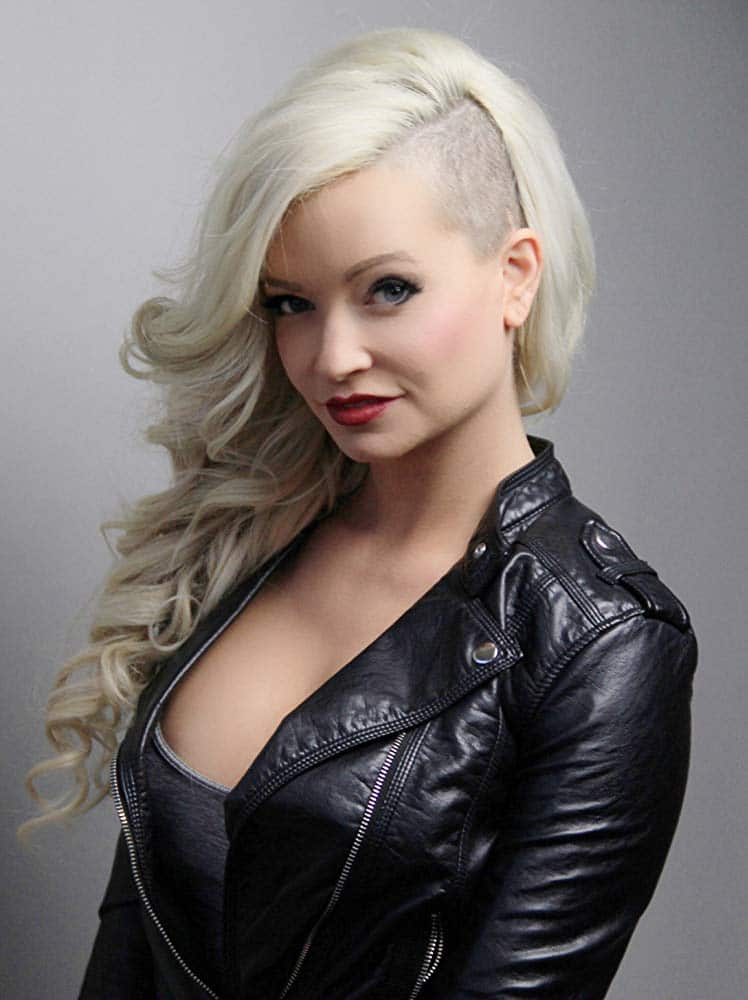 Mindy Robinson American Actress, Model