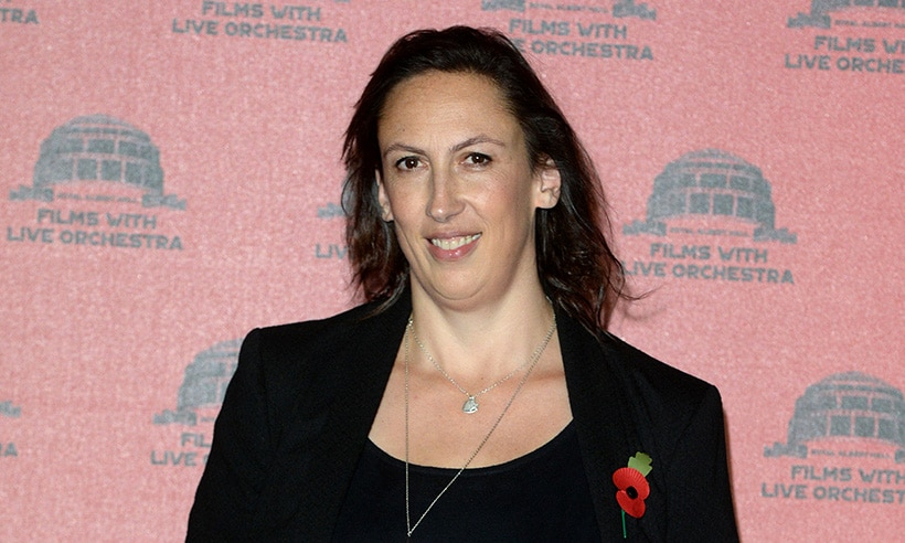 Miranda Hart British Actress, Comedian