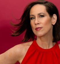 Miriam Shor Actress