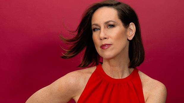 Miriam Shor American Actress