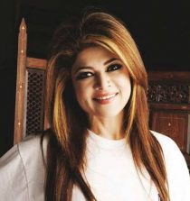 Mishi Khan Actress, Host