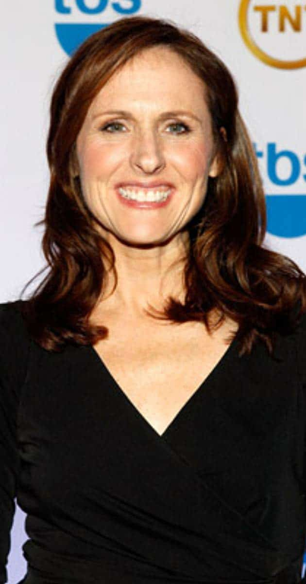 Molly Shannon American Actress, Comedian