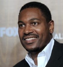 Mykelti Williamson Actor