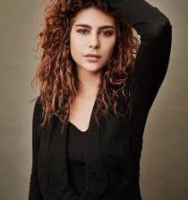Nadia Hilker Actress, Model