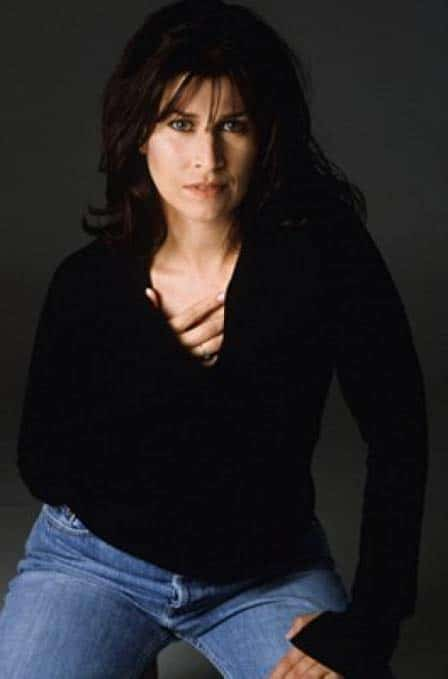 Nancy McKeon American Actress