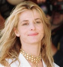 Nastassja Kinski Actress and Former Model