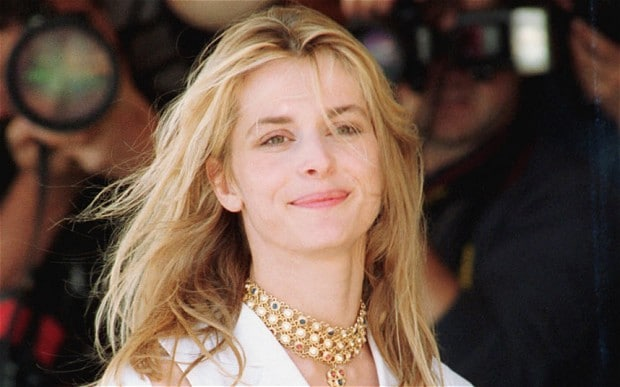 Nastassja Kinski German Actress and Former Model