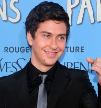Nat Wolff Actor, Musician, Singer, Songwriter