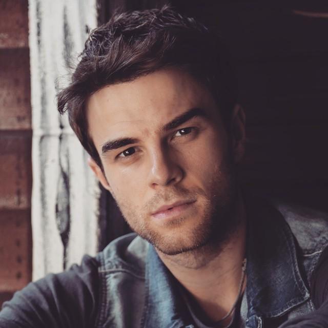 Nathaniel Buzolic Croatian, American, Australian Actor