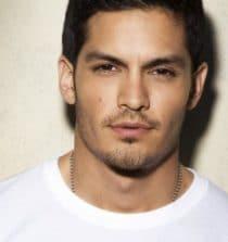 Nicholas Gonzalez Actor