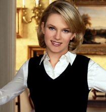 Nicholle Tom Actress
