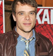 Nick Stahl Actor