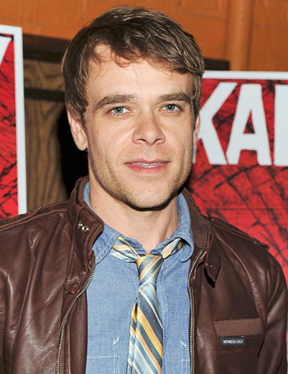 Nick Stahl American Actor