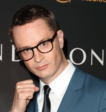 Nicolas Winding Refn Actor, Director, Producer, Screenwriter