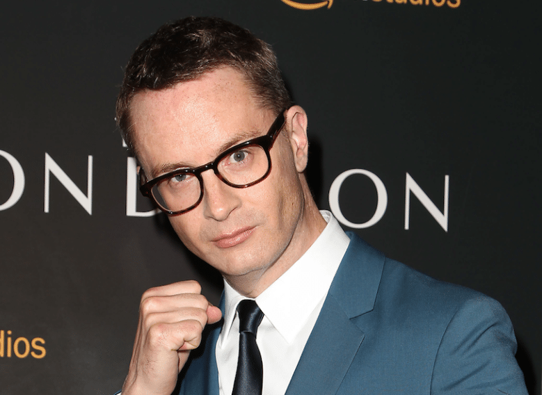 Nicolas Winding Refn Danish Actor, Director, Producer, Screenwriter