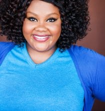 Nicole Byer Actress, Comedian, TV Host, Writer
