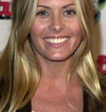 Nicole Eggert Actress