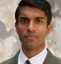 Nikesh Patel Actor