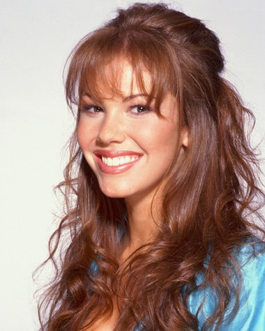 Nikki Cox American Actress, Comedian