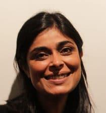 Nimra Bucha Actress