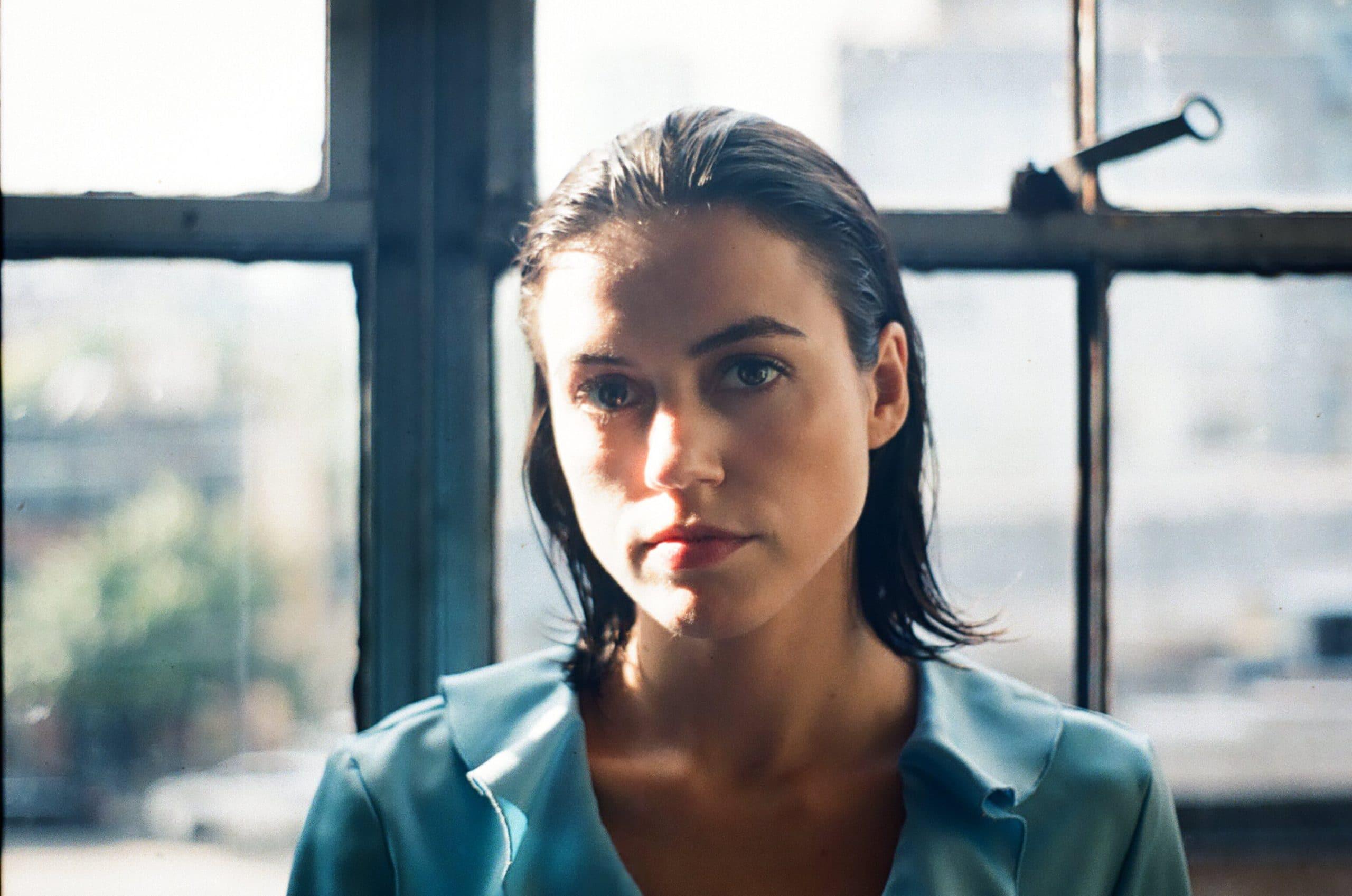 Nina Kiri Canadian, Serbian Actress