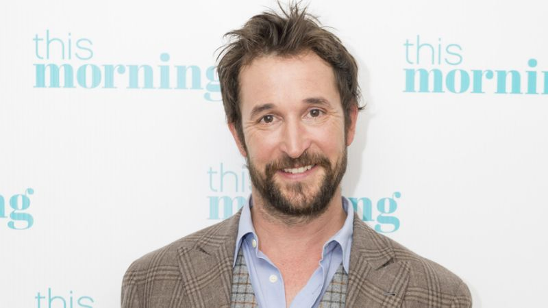 Noah Wyle American Film, TV and Theater Actor