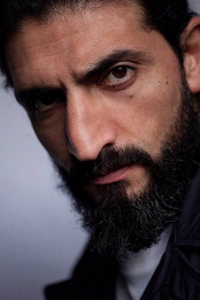 Numan Acar Turkish, German Actor, Producer