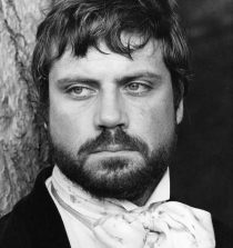 Oliver Reed Actor