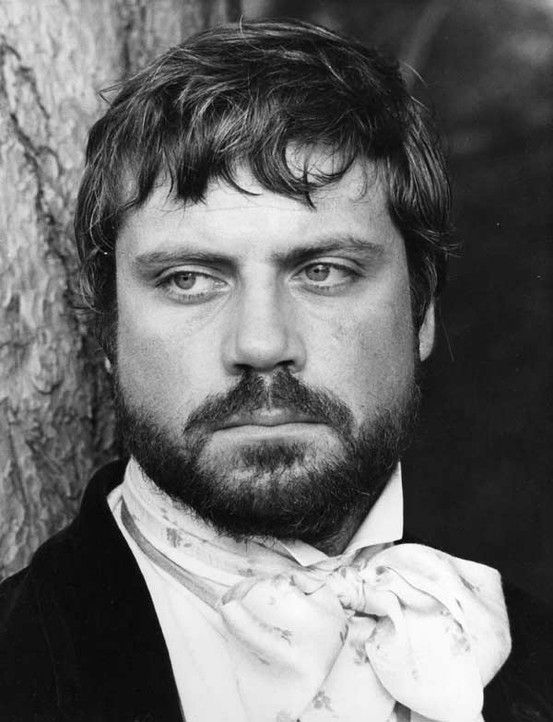 Oliver Reed British Actor