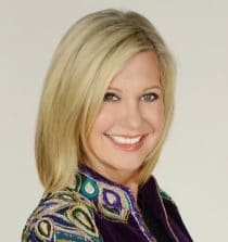 Olivia Newton-John Actress, Dancer, Entrepreneur, Singer, Songwriter, Activist